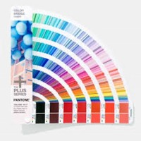 BUKU TERBARU PANTONE GG6103N COLOR BRIDGE COATED
