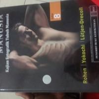 BUKU KESEHATAN atlas anatomi manusia by rohen yokochi ed 8