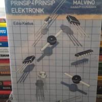 Harga buku pengetahuan terbaru prinsip prinsip elektronik by | Pembandingharga.com