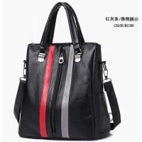 Tas Ransel Bahu Shoulder Bag Impor Wanita Cantik Pergi Korean Slempang