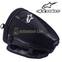Tail Bag | Tailbag Alpinestars | Tas Buntut Motor Alpinestars