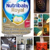Harga Susu Nutribaby Travelbon.com