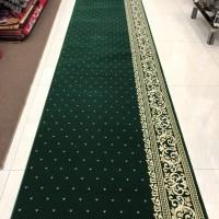 Karpet Masjid Meteran | Tebal | Mewah 6 Meter Per Roll | Royal Kazhan