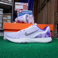 Nike original BNIB seri FLEX TRAINER 7 PRINT women (898481 100)