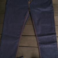 Levis 510 Skinny -Biru Dongker