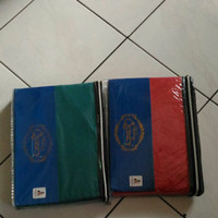 sprei/bed cover/vallery Quincy/internal grup
