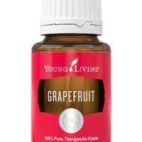 Grapefruit Young Living Essential Oil 15 ml sealed