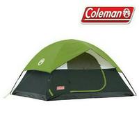 COLEMAN 2-PERSON SUNDOME® TENT