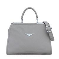 Utada Handbag Grey   Tas Wanita Elizabeth