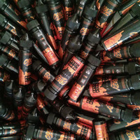 CRAZY MANGO liquid vape