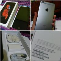 iPhone 6S Plus 32GB Garansi Resmi