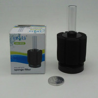 Super Mini Filter Aquarium Kecil AA-933
