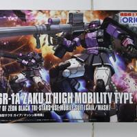 HG MS-06R-1A Zaku II/Zaku 2 High Mobility Type (Gaia/Mash)