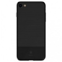Baseus Luminary Series Hardcase for iPhone 7/8 Plus - Black
