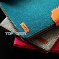 Canvas Diary Case CMAR - Samsung Galaxy Tab S2 8.0 ( T715 /T710 )