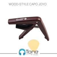Capo JOYO for Acoustic & Electric Guitar