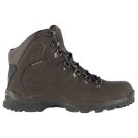 Sepatu Gelert Atlantis Waterproof Mens Walking Boots WP 72 - Brown