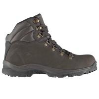 Sepatu Gelert Atlantis Waterproof Mens Walking Boots WP 00 - Brown