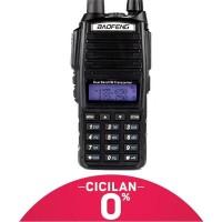 Radio Ht Handy Talky Baofeng Uv 82+ Headset Original, UV-82, UV82