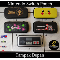 Nintendo Switch Pouch / Bag