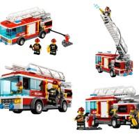 LEGO 60002 - FIRE TRUCK