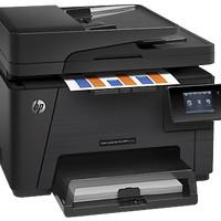 sewa printer hp laserjet m177 color