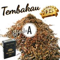 Tembakau Rokok Dji Sam Soe PREMIUM Grade A Samsu Super Premium