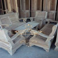 kursi semut gajah#kursi tamu tulang gajah#furniture jepara