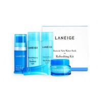 PROMO Laneige Basic & New Water Bank Refreshing Kit 5 pcs