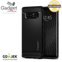 Case Samsung Galaxy Note 8 - Original Spigen SGP Rugged Armor