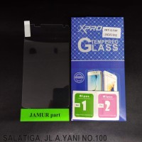 TEMPERED GLASS LENOVO S930 XPRO (bening)
