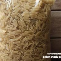 Pellet Snack Potato Stick