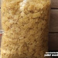 Pellet Snack Jaring