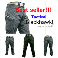 celana tactical blackhawk
