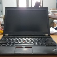 MURAH LAPTOP NOTEBOOK LENOVO THINKPAD X230 CORE i5 IVY BRIDGE BUILT UP