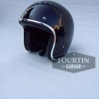 BEST Helm Bell Custom 500 Half Face Retro