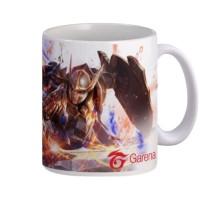 Mug AOV / AOV Garena / Mug Arena Of Valor / Mug Premium / Mug Game AOV