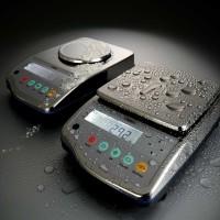 Vibra CJ-3200E Waterproof Balance - Timbangan Analitik