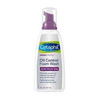 Cetaphil Dermacontrol Oil Control Foam Wash Acne-Prone Skin 237ml