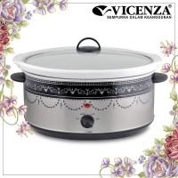 Vicenza Slow Cooker VSC01