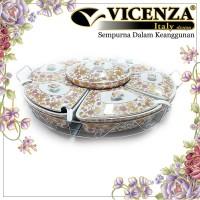 Harga Vicenza Prasmanan Besar Travelbon.com
