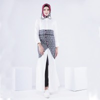 Zaskia Sungkar Jakarta - Heidi Dress