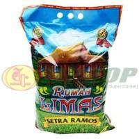 RUMAH LIMAS BERAS SETRA RAMOS 5KG