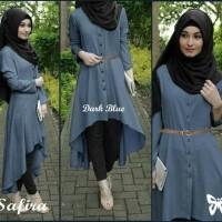 promo Gamis Baju Wanita Muslim Safira Syari wanita