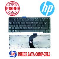 KEYBOARD HP COMPAQ 6455B/6530B/6535B/6730B SERIES BLACK