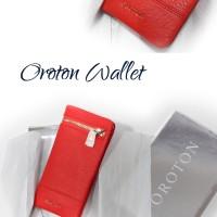 Dompet Oroton Orange ORIGINAL