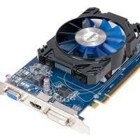 HIS R7 240 iCooler 2GB DDR3 PCI-E HDMI/SLDVI-D/VGA Ver.4 PCI 3.0