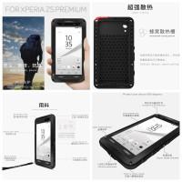 Sony Xperia Z5 Premium / Z5 Premium Dual - Love Mei Pow Diskon