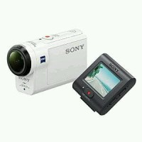 Sony FDR-X3000 4K Ultra HD WiFi & GPS Action Camera - G Diskon