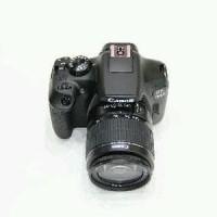 Canon EOS 1300D Lens Kit EF-S 18-55mm - Kamera DSLR WiF Murah